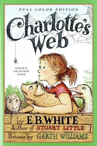 27+ quotes from Charlotte\'s Web by E.B. White