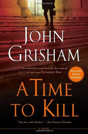 Quotes From A Time To Kill By John Grisham