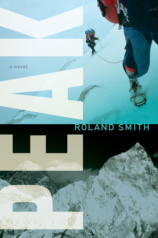 14 quotes from Peak by Roland Smith