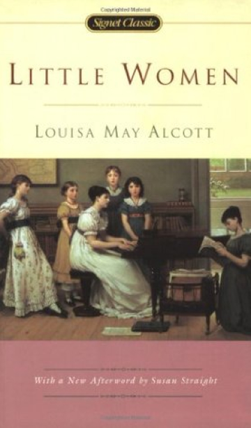 Quotes From Little Women By Louisa May Alcott