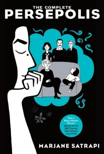 29 Quotes From The Complete Persepolis By Marjane Satrapi
